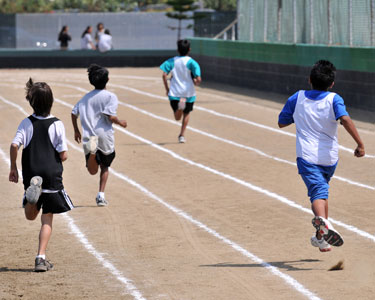 Kids Raleigh: Track and Field Summer Camps - Fun 4 Raleigh Kids