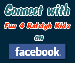 Visit the Fun 4 raleigh Kids Facebook page