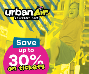 Urban Air Adventure