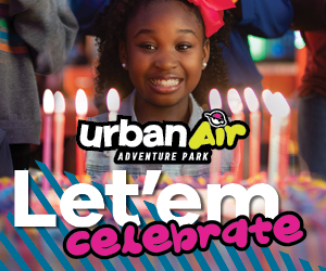 Urban Air Birthday Parties