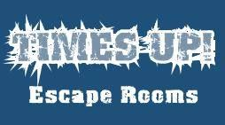Times Up!  Escape Room