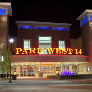 Park West 14 Cinemas Stone Theatres