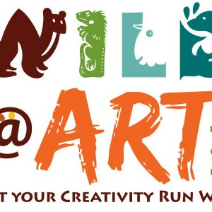 Wild at Art Kid's Night