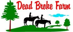 Dead Broke Farm Riding Camp - Summer & Track Out