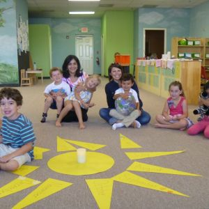 Apex Peak Preschool