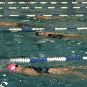 Raleigh Parks, Recreation Swim Lessons