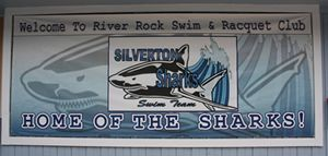 Silverton Sharks Swim Team