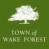 Town of Wake Forest Parks and Recreation Youth Athletics