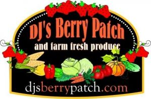 DJ's Berry Patch - U-Pick Strawberry Farm