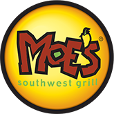 Moe's Southwest Grill *varies per location