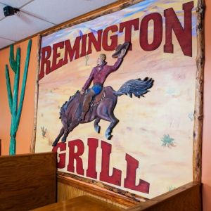 Remington Grill - Raleigh & Cary