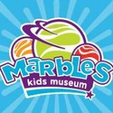 Marbles Kids Museum Parties and Events