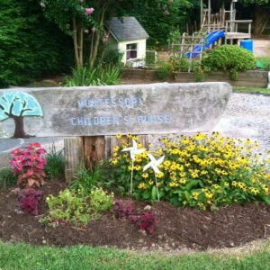 Montessori Children's House of Wake Forest