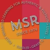 Montessori School of Raleigh Preschool