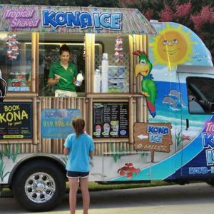 Kona Ice of Raleigh