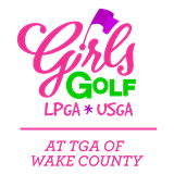 Girls Golf at TGA of Wake County - 2018 Summer Camp