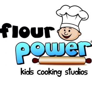 Flour Power Studios Kid's Night Out