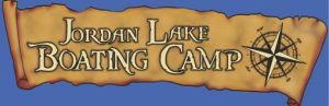 Jordan Lake 2018 Boating Camp & Jr Boating Camp