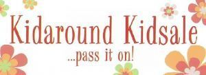 03/23-03/25 Kidaround Kidsale Consignment at the Factory