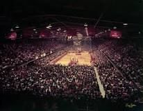 James T. Valvano Arena at William Neal Reynolds Coliseum