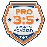 Pro 3:5 Sports - Sport Infused Track Out Camp