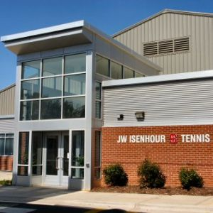 J.W. Isenhour Tennis Center