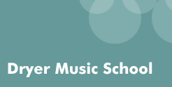 Dryer Music School