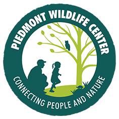 Piedmont Wildlife Center Birthday Parties