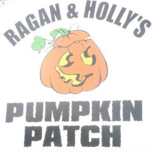 Ragan & Holly's Pumpkin Patch - Opening Soon!