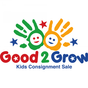 03/16-03/18 Good 2 Grow Kids Consignment Sale