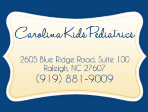 Carolina Kids Pediatrics