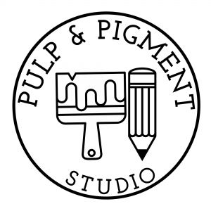Pulp and Pigment Studio Parties