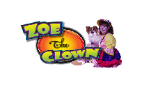 Zoe the Clown