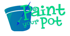 Paint Your Pot Birthday Parties