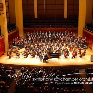 Raleigh Civic Symphony and Chamber Orchestra