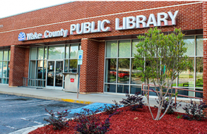 Duraleigh Road Community Library