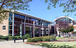 Holly Springs Community Library
