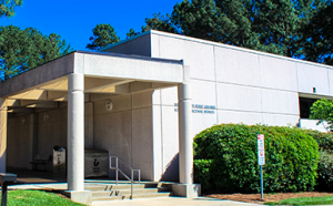 Southeast Regional Library