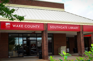 Southgate Community Library