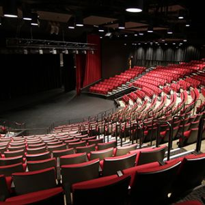 Stewart Theatre at NC State