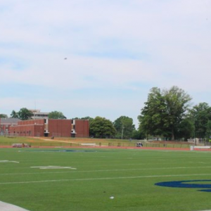 George Williams Athletic Complex