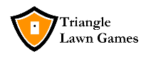 Triangle Lawn Games