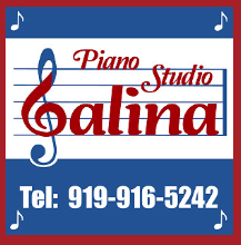 Piano Studio Galina