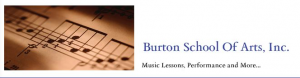 Burton School of Arts Inc.