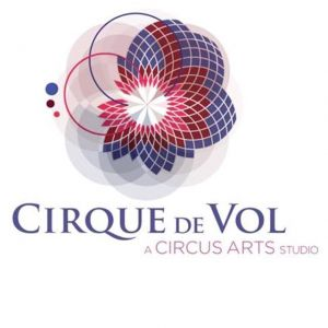 Cirque de Vol Circus Birthday Parties