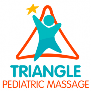 Triangle Pediatric Massage
