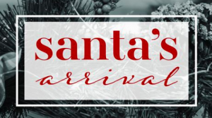 12/4 - 12/24/2020 Santa at Triangle Town Center