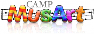 Camp MusArt Summer & Track Out Camp