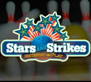 Stars and Strikes Family Entertainment Centers Birthday Parties