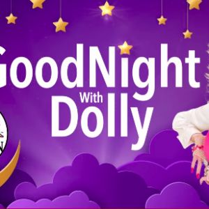 Dolly Parton's Imagination Library: Goodnight with Dolly